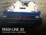 Finish Line 1996