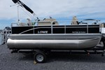 Lowe Boats Ultra 162 Fish  Cruise Mercury 40HP Live Well F... 2017