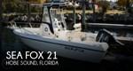 Sea Fox 2003