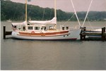 Fisher 34 Pilothouse 1979