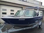 RH Aluminum Boats 170 Sea Hawk Standard 2017