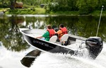 Legend Fishing Boat 15 ANGLER Boat for Sale