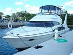 Carver 420 Mariner Boat for Sale