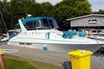 Main Ship 360 Sedan Open Bridge Boat for Sale