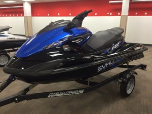 2015 Yamaha FZS Photo 1 of 4