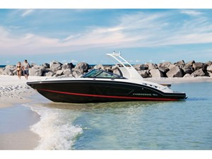 2016 CHAPARRAL 227 SSX Photo 1 of 16