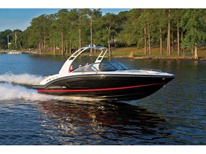 2016 CHAPARRAL 227 SSX Photo 2 of 16