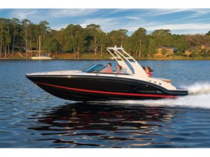 2016 CHAPARRAL 227 SSX Photo 3 of 16