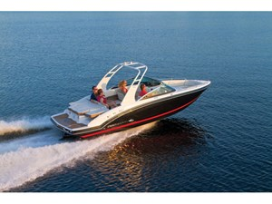 2016 CHAPARRAL 227 SSX Photo 4 of 16