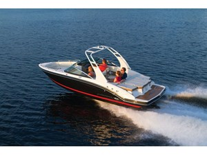 2016 CHAPARRAL 227 SSX Photo 5 of 16