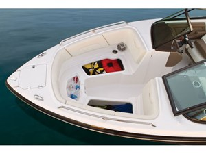 2016 CHAPARRAL 227 SSX Photo 10 of 16