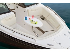2016 CHAPARRAL 227 SSX Photo 12 of 16