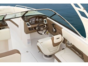 2016 CHAPARRAL 227 SSX Photo 13 of 16