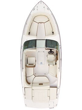 2016 CHAPARRAL 227 SSX Photo 16 of 16