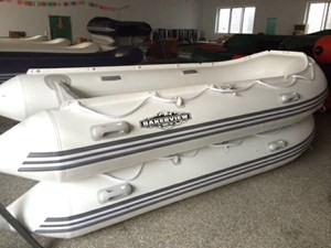 Bakerview 12 2016 New Boat for Sale in Langley, British ...