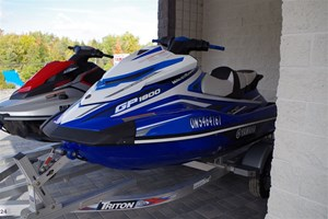 yamaha gp1800 2017 new boat for sale in midland ontario