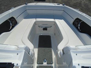2015 Sea Ray 240 Sundeck Photo 5 of 19