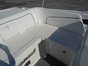 2015 Sea Ray 240 Sundeck Photo 12 of 19