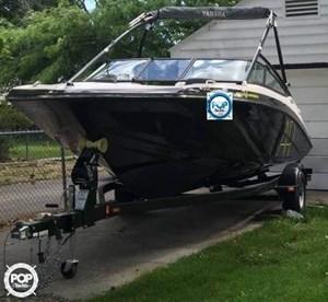 Yamaha 2015 used boat for sale in sarasota florida for Used yamaha outboard motors for sale in florida