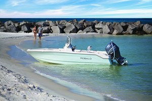 2017 ROBALO R160 Photo 1 of 44