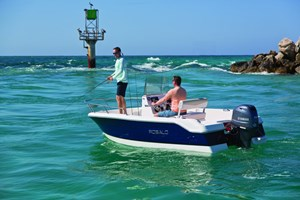 2017 ROBALO R160 Photo 2 of 44