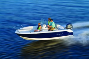 2017 ROBALO R160 Photo 3 of 44