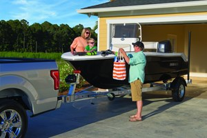 2017 ROBALO R160 Photo 5 of 44