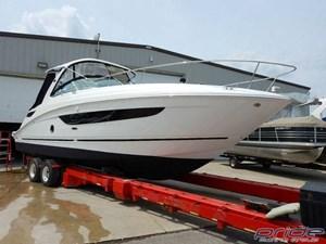 Sea Ray Sundancer 350 2017 New Boat For Sale In Orillia