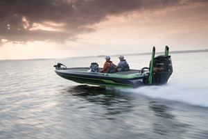 2017 Skeeter Limited Edition FX21 Photo 1
