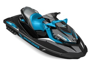 2017 Sea-Doo GTR 230 Photo 1