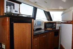 2002 Carver 450 Voyager Photo 21 of 65