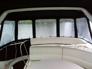 2002 Carver 450 Voyager Photo 15 of 65