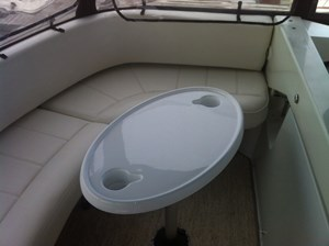 2002 Carver 450 Voyager Photo 17 of 65