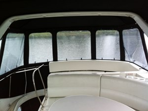2002 Carver 450 Voyager Photo 18 of 65