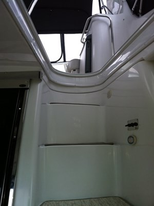 2002 Carver 450 Voyager Photo 13 of 65