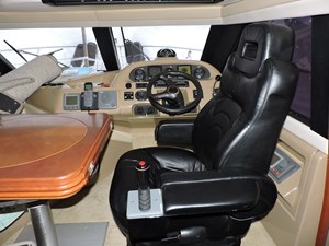 2002 Carver 450 Voyager Photo 30 of 65