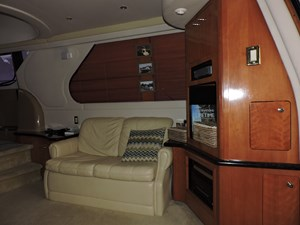 2002 Carver 450 Voyager Photo 31 of 65