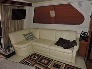 2002 Carver 450 Voyager Photo 34 of 65