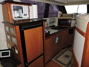 2002 Carver 450 Voyager Photo 35 of 65