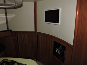 2002 Carver 450 Voyager Photo 38 of 65