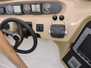 2002 Carver 450 Voyager Photo 45 of 65