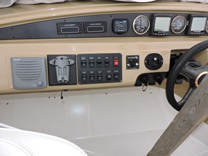 2002 Carver 450 Voyager Photo 46 of 65