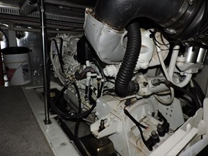 2002 Carver 450 Voyager Photo 52 of 65