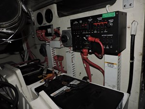 2002 Carver 450 Voyager Photo 55 of 65