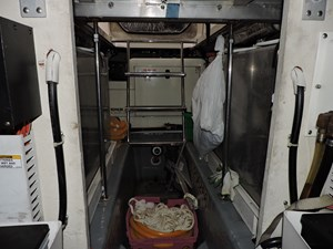 2002 Carver 450 Voyager Photo 58 of 65