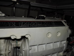 2002 Carver 450 Voyager Photo 59 of 65