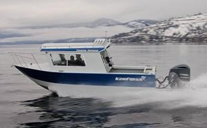 2017 KINGFISHER 2325 Coastal Express Photo 1