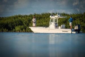 2017 Everglades 243CC Photo 6 of 30