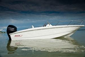 2017 Boston Whaler 150 Super Sport Photo 1