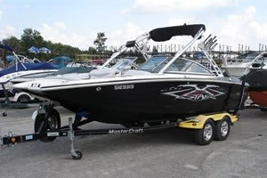 2004 MASTERCRAFT X STAR Photo 1 of 1